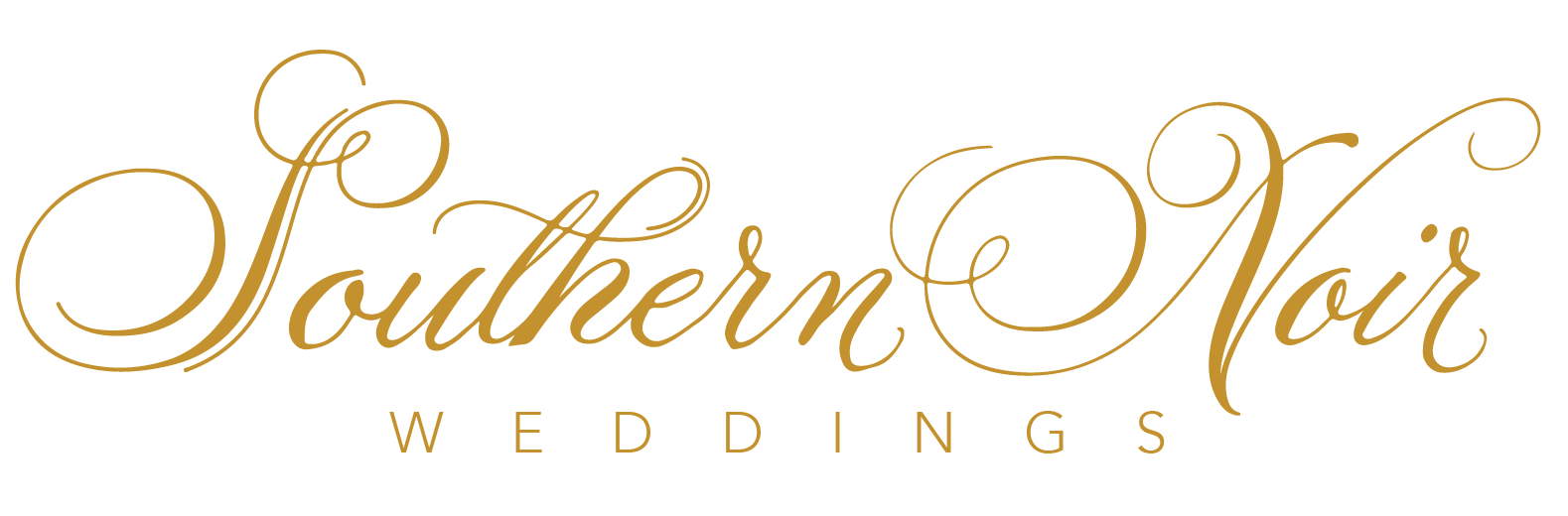 Southern Noir Weddings